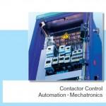 Contactor Control Automation Mechatronics