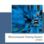 Microcomputer training system