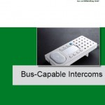Bus-Capable Intercoms