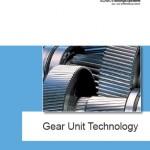 Gear unit technology